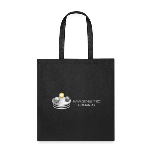 Magnetic Games V2 - Tote Bag
