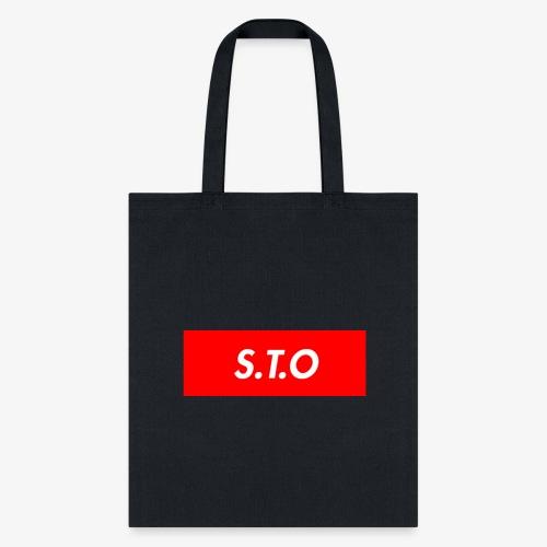 S T O - Tote Bag