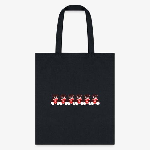 Erykah - Tote Bag