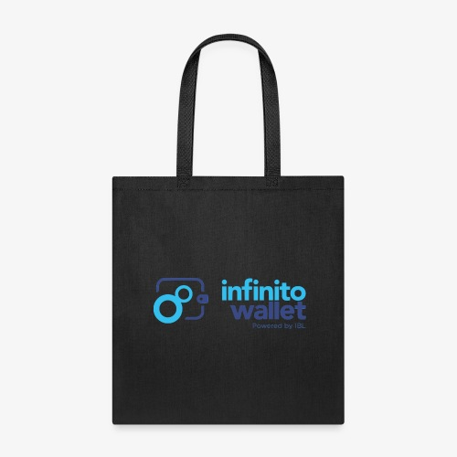 infinito wallet - color - Tote Bag