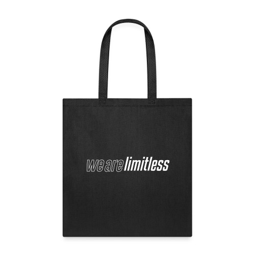 WE ARE LIMITLESS - Tote Bag
