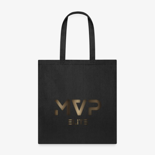 color logo transparent gold - Tote Bag