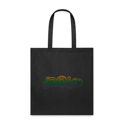What's in a Name - Tote Bag