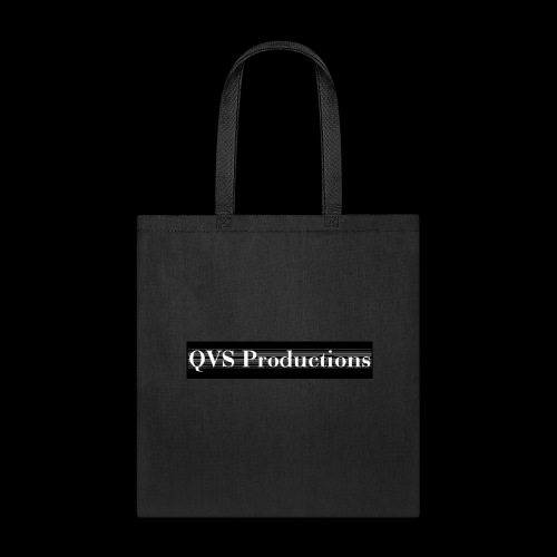 QVS Signature - Tote Bag