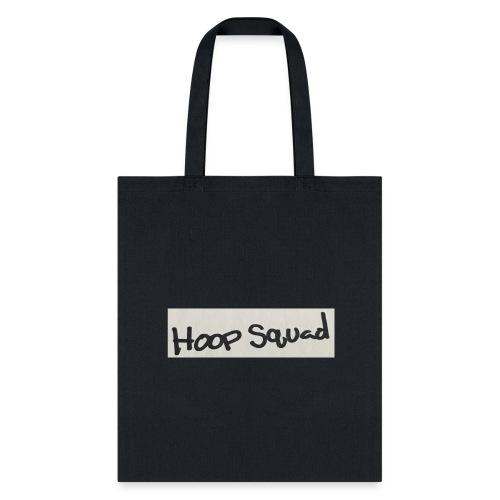 Hoop Squad - Tote Bag