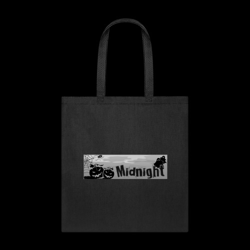 Midnight Rider is here - Tote Bag