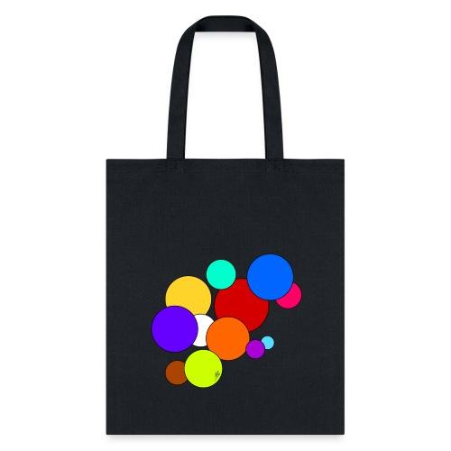 Bubbles Braga - Tote Bag