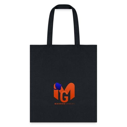 MaddenGamers MG Logo - Tote Bag