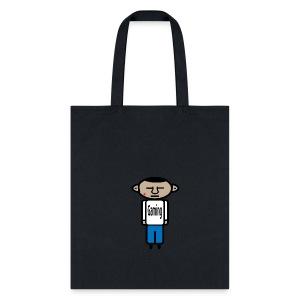 Grimm Assassin9 Lil man Gaming - Tote Bag