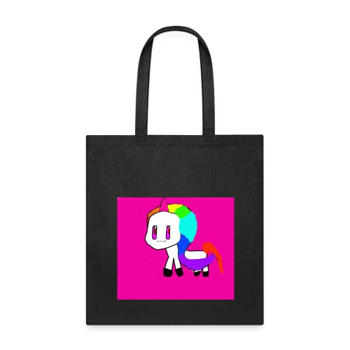 Unicorn Merch - Tote Bag