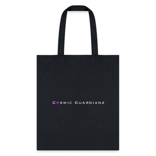 Cosmic Gaurdians - Tote Bag