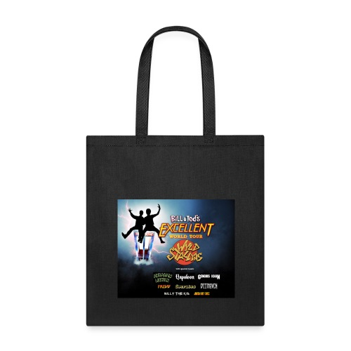 Bill and Ted's Excellent World Tour - Tote Bag