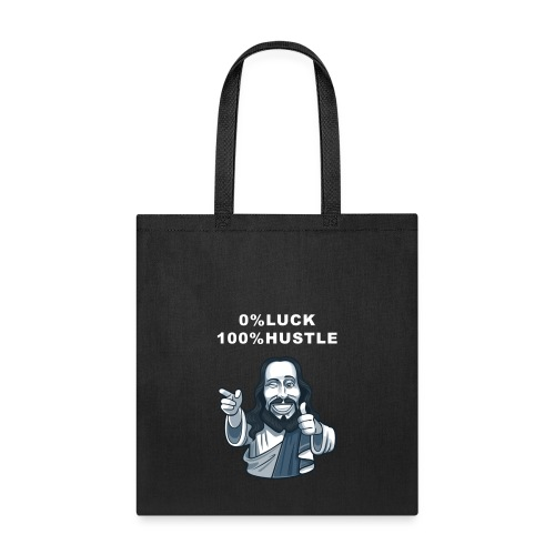0 luck - Tote Bag