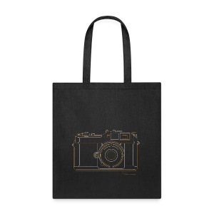 Camera Sketches - Epson RD1 - Tote Bag