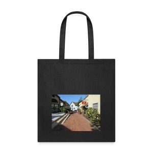 Historic Village - Tote Bag