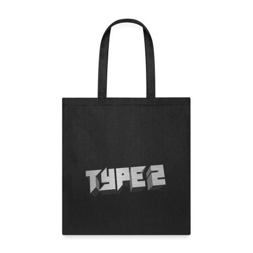 Type 2 - Tote Bag