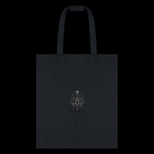 skeleton staff shirt - Tote Bag
