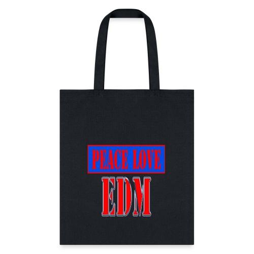 edm - Tote Bag