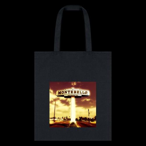 Montebello Welcomes You - Tote Bag