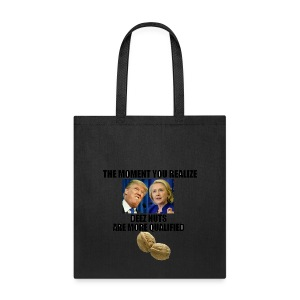 Election Year - Tote Bag