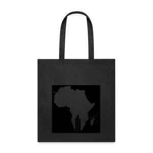Tswa_Daar_Logo_Design - Tote Bag