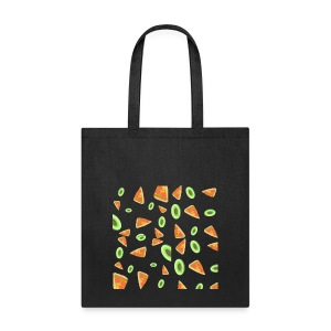 The PizzaCados - Tote Bag
