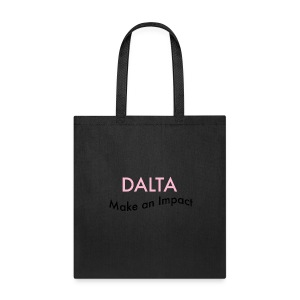 Make an Impact - Tote Bag