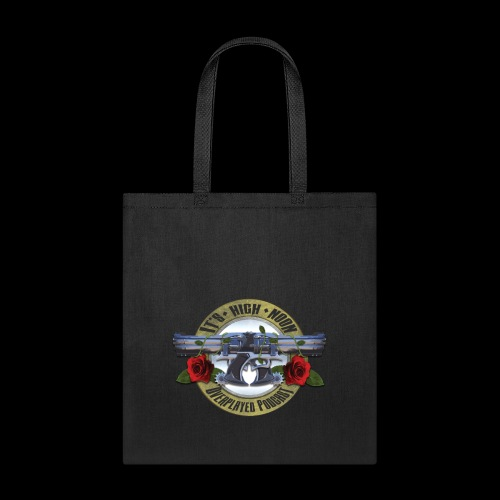 Overplayed - It's High Noon - Tote Bag