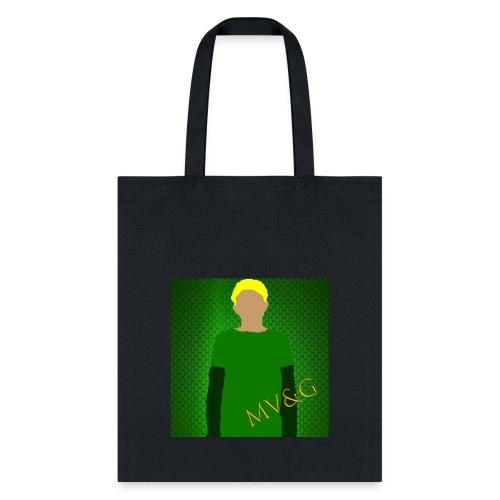 Martin Vlogs & Games - Tote Bag