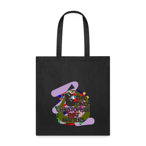Biggie Smalls - Tote Bag