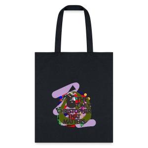 Biggie Smalls - Tote Bag