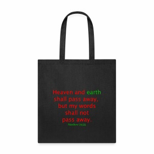Authorized ecoBag - Tote Bag