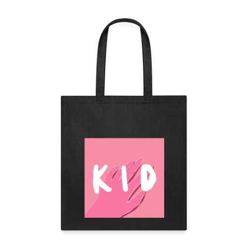 kid cover illustration - Tote Bag