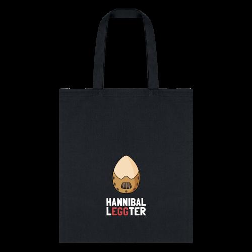 Hannibal LEggter - Tote Bag