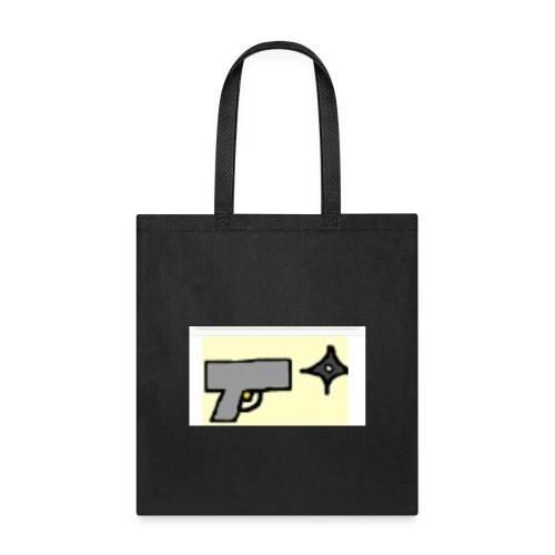 ASAP ninja youtube logo - Tote Bag