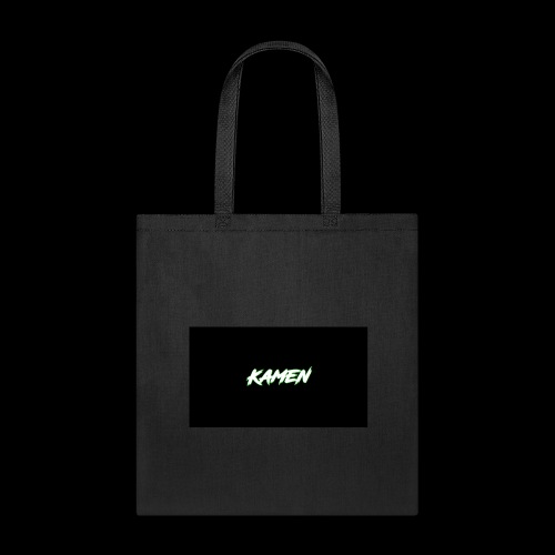 KamenMerch - Tote Bag