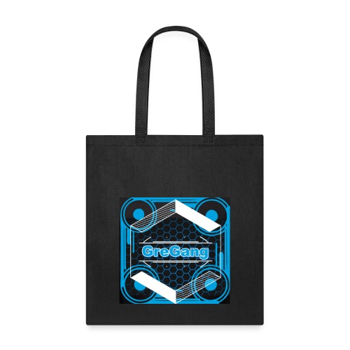 GreGang Accessorized merch - Tote Bag