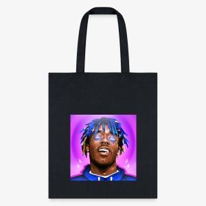 LUV is Rage - Tote Bag