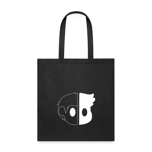 Eddie Animated Logo - Tote Bag