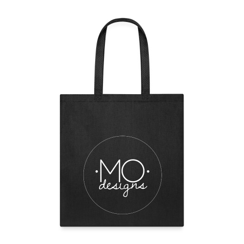 •MO• designs - Tote Bag