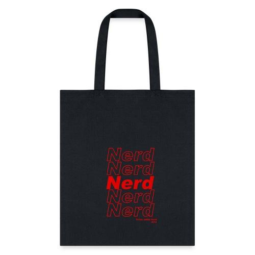 Nerd Bodega Bag - Tote Bag