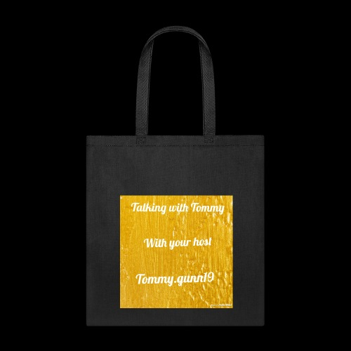 The golden host - Tote Bag