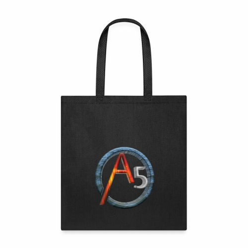 The Transparent Elemental A5's Logo - Tote Bag