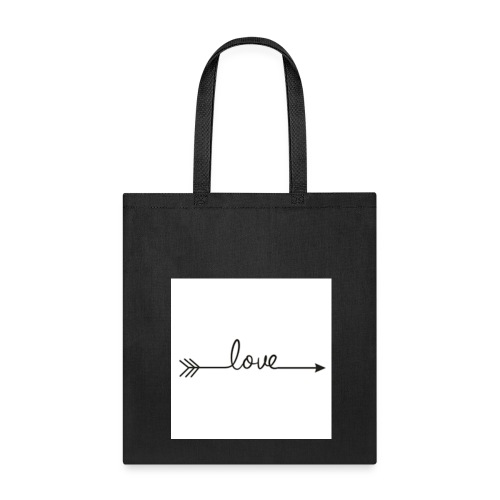 Sweet Love - Tote Bag