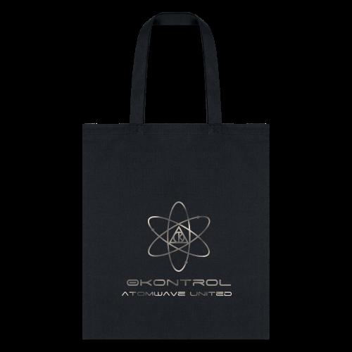 Atomwave United - Tote Bag