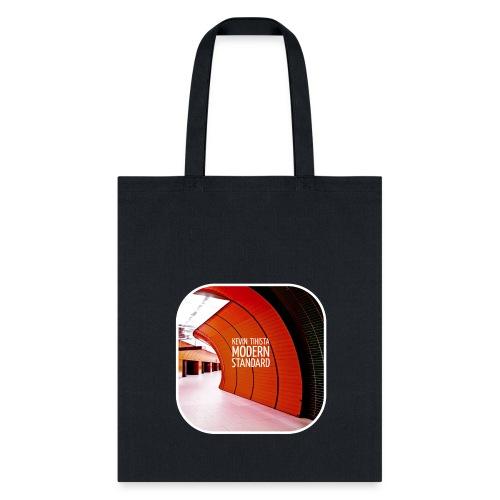 kt modern shirt - Tote Bag