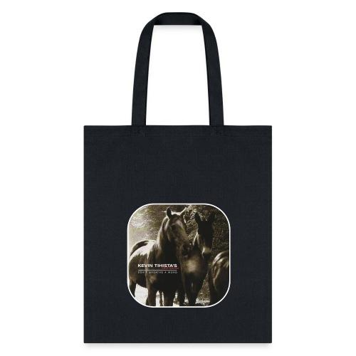 kt breathe shirt - Tote Bag