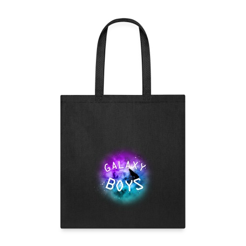 GALAXY BOYS - Tote Bag