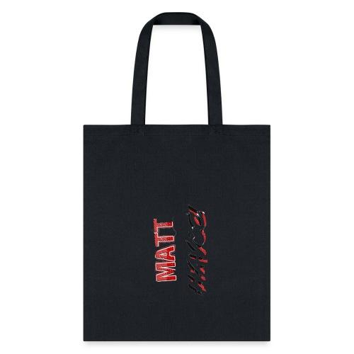 Matt Havoc Merch - Tote Bag