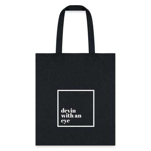 Minimalism Logo - Tote Bag